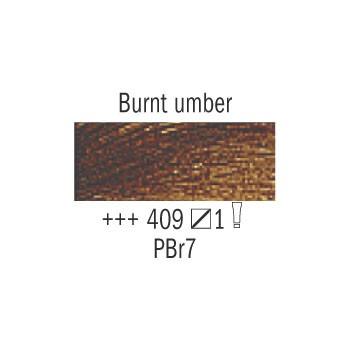 Λάδι Van Gogh Talens 60ml, Burnt Umber