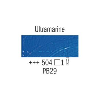 Λάδι Van Gogh Talens 20ml, Ultramarine