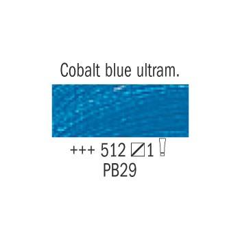 Λάδι Van Gogh Talens 20ml, Cobalt Blue Ultramarine