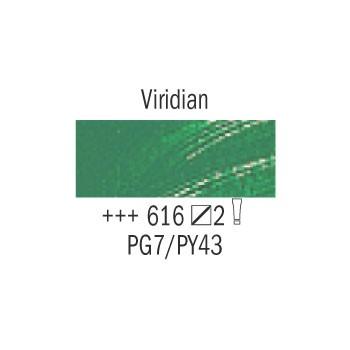 Λάδι Van Gogh Talens 20ml, Viridian