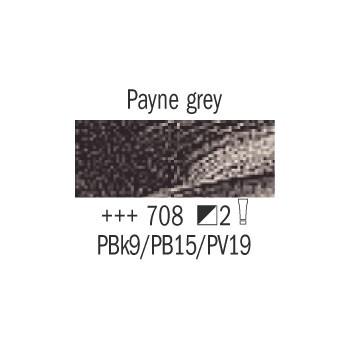 Λάδι Van Gogh Talens 20ml, Payne Grey