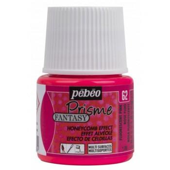 Fantasy Prisme Colors 45ml (Pebeo), Fluo Pink