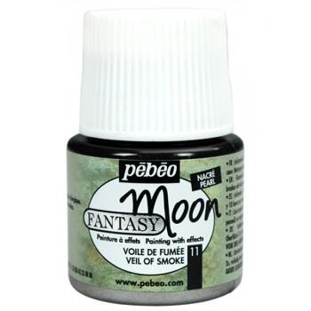 Fantasy Moon Colors (Pebeo) 45ml, Veil of Smoke