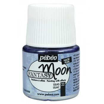 Fantasy Moon Colors (Pebeo) 45ml, Lilac