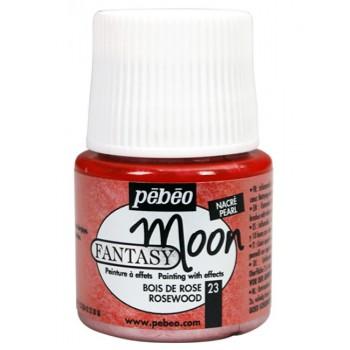 Fantasy Moon Colors (Pebeo) 45ml, Rosewood