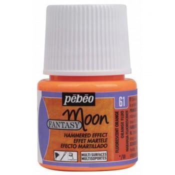 Fantasy Moon Colors (Pebeo) 45ml, Fluo Orange