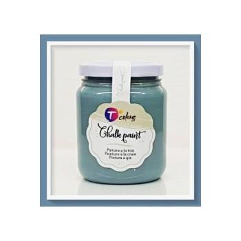 Χρώματα Κιμωλίας (chalky) TColors 175ml, Lead