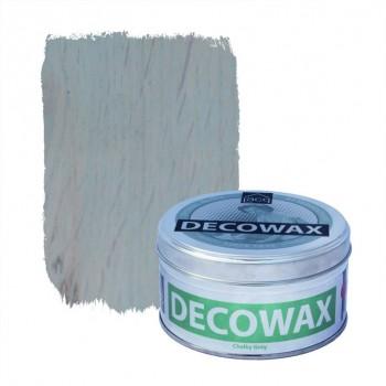 Κερί Παλαίωσης Lacq Decowax 370ml, Chalky Grey