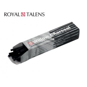 Κάρβουνο Talens, 5-6mm (25τμχ)