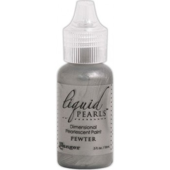 Liquid Pearls 18ml (Ranger), Pewter