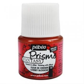 Fantasy Prisme Colors 45ml (Pebeo), Cherry Blossom