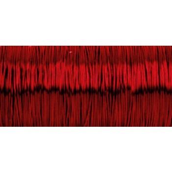 Χάλκινο Σύρμα (Ø 0.30mm, 50m) - Κόκκινο