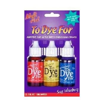 Χρώματα To Dye For Primary