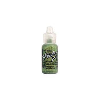 Stickles Glitter Glue 18ml - Lime Green