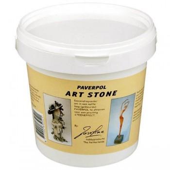 Υλικό ART STONE Για Εφέ Πέτρας 300 Γρ.