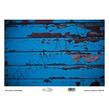 Ριζόχαρτο Artistic Design για Decoupage 30x40cm, Background (Φόντο) / MR918