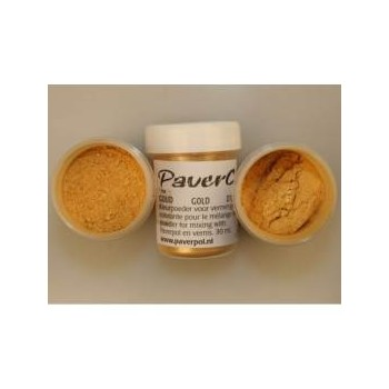Pavercolor Gold 30ml