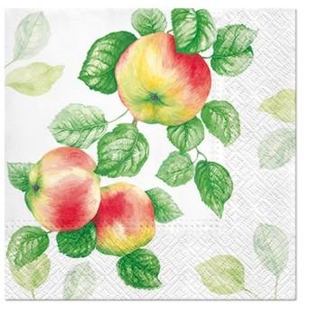 Χαρτοπετσέτα για Decoupage, Garden Apple / SDL124700