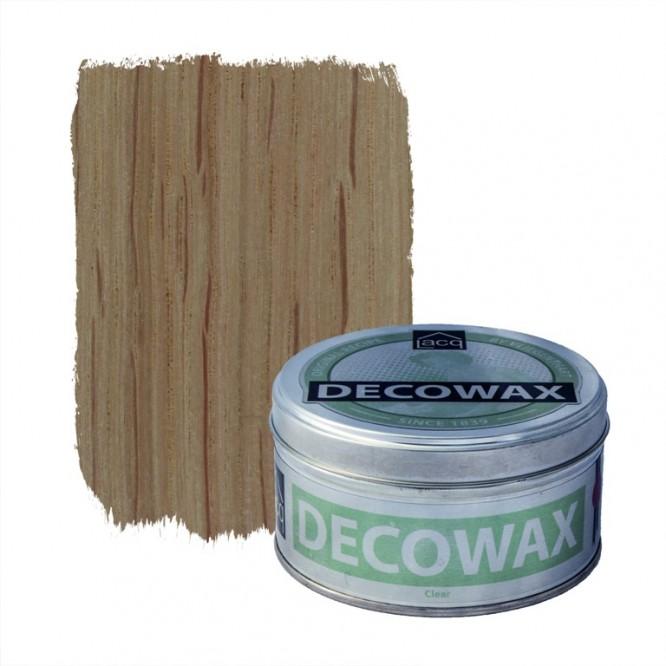 Κερί Παλαίωσης Lacq Decowax 370ml, Διάφανο