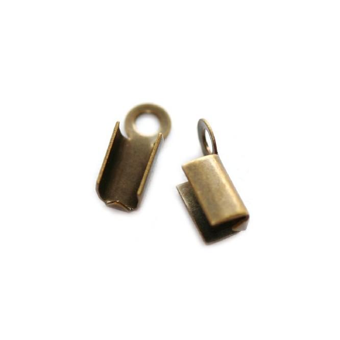 Ακροδέκτης Antique 10.5mm (10τεμ)
