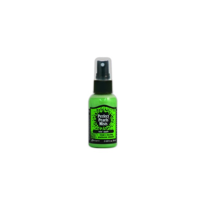 Perfect Pearls Mists 59ml - Sour Apple