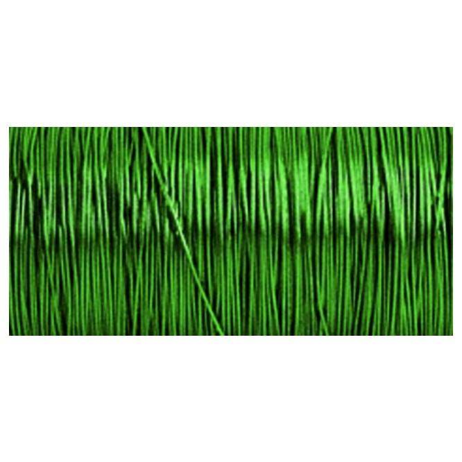 Χάλκινο Σύρμα (Ø 0.30mm, 50m) - Ανοιχτό Πράσινο