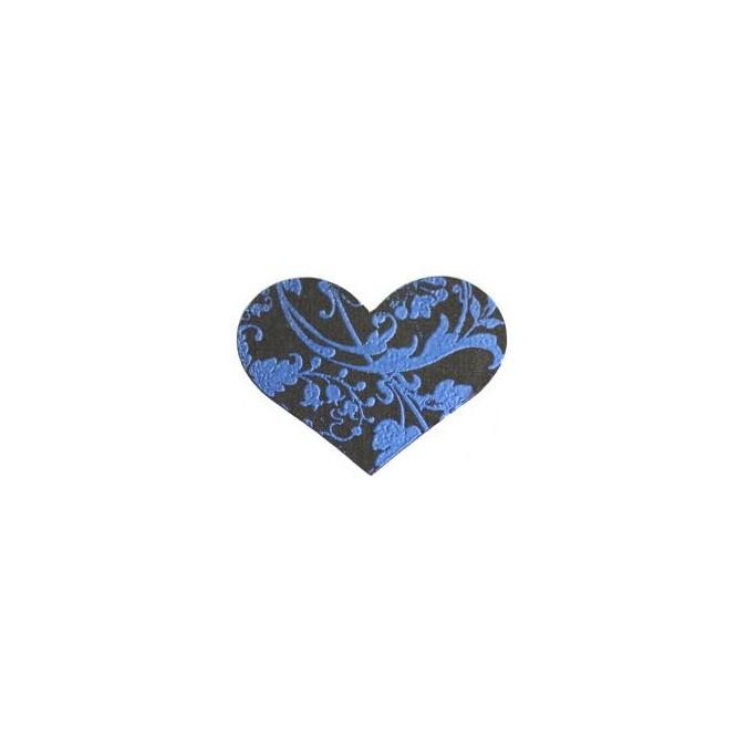 Σκόνη Embossing Wow 15ml Blue Pearl