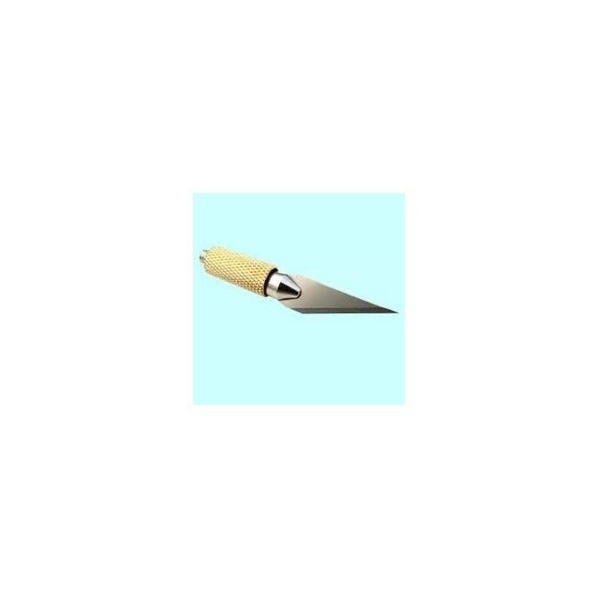 Μαχαίρι θερμικής κοπής 4mm Startec 20171