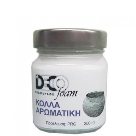 Αρωματική Κόλλα Decofoam 250ml