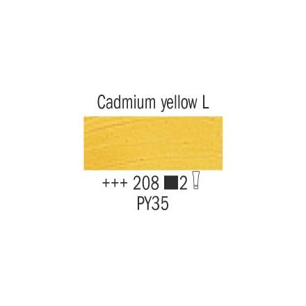Λάδι Van Gogh Talens 20ml, Cadmium Yellow Light