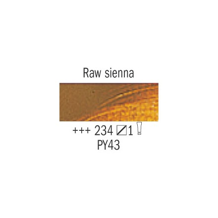 Λάδι Van Gogh Talens 60ml, Raw Sienna