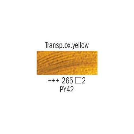 Λάδι Van Gogh Talens 20ml, Transp. Oxide Yellow