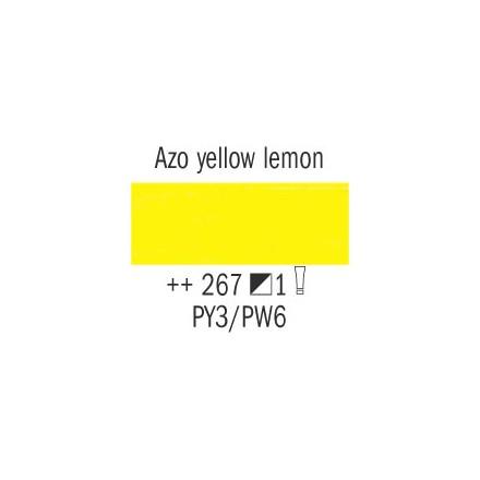 Λάδι Van Gogh Talens 20ml, Yellow Lemon