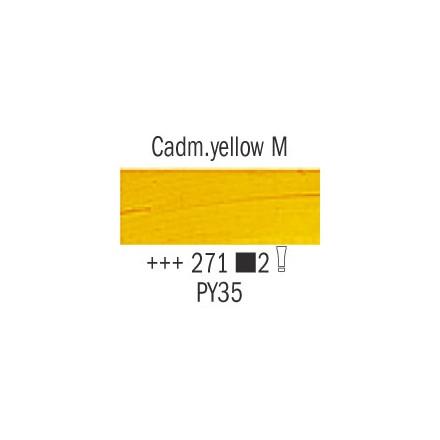 Λάδι Van Gogh Talens 20ml, Cadmium Yellow Medium