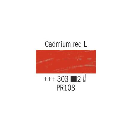 Λάδι Van Gogh Talens 20ml, Cadmium Red Light