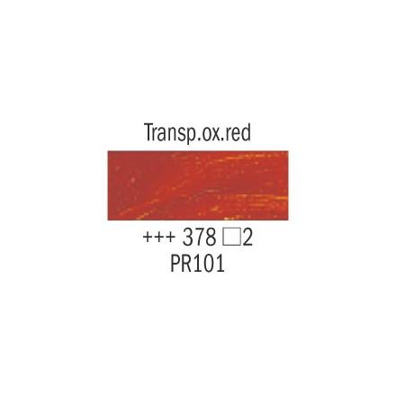 Λάδι Van Gogh Talens 20ml, Transparent Oxide Red