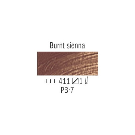 Λάδι Van Gogh Talens 60ml, Burnt Sienna