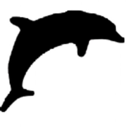 Διακορευτής Δελφίνι Ø 1.8cm