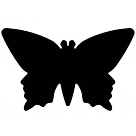 Διακορευτής Πεταλούδα Ø 1.8cm