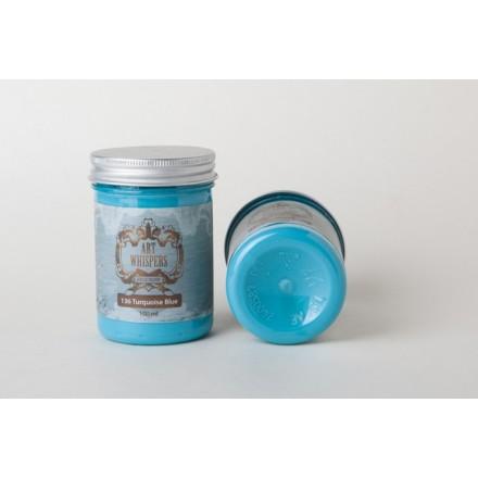 Ακρυλικά Χρώματα Art Whispers 100ml, Turquoise Blue