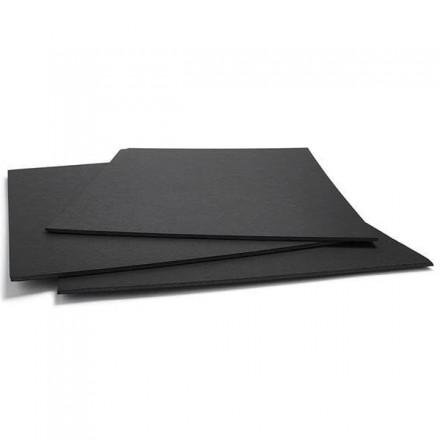 Μακετόχαρτο (Foam Board) 5mm 50x70cm, Μαύρο