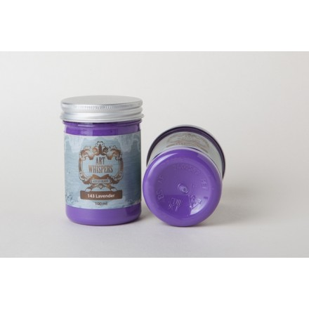 Ακρυλικά Χρώματα Art Whispers 100ml, Lavender
