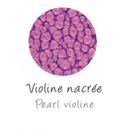 Fantasy Prisme Colors 45ml (Pebeo), Pearl Violine