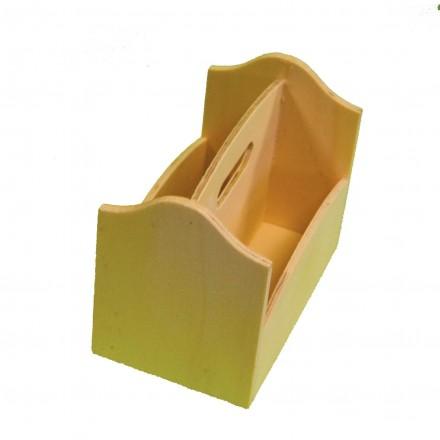 Θήκη ξύλινη 14x9x12cm