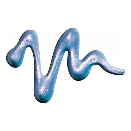 3D (Ανάγλυφα Περιγράμματα) 40ml - Azul Cintilante