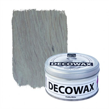 Κερί Παλαίωσης Lacq Decowax 370ml, Chalky White