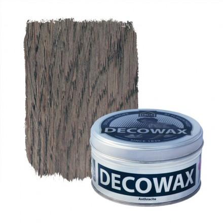 Κερί Παλαίωσης Lacq Decowax 370ml, Anthracite