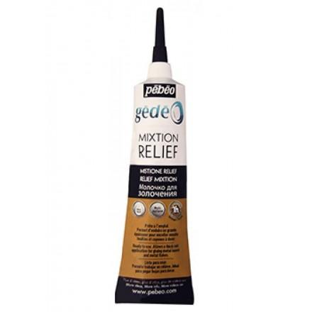 Μιξιόν (Mixtion) Σωληνάριο (Relief) Pebeo 37ml