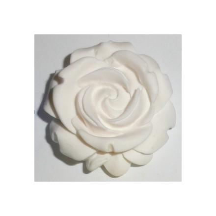Πηλός Fimo Soft 56gr (White)