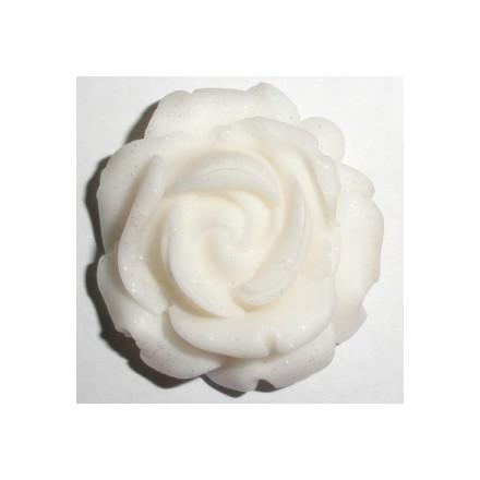 Πηλός Fimo Effect 56gr (Glitter White)